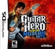 Logo Emulateurs Guitar Hero - On Tour - Modern Hits